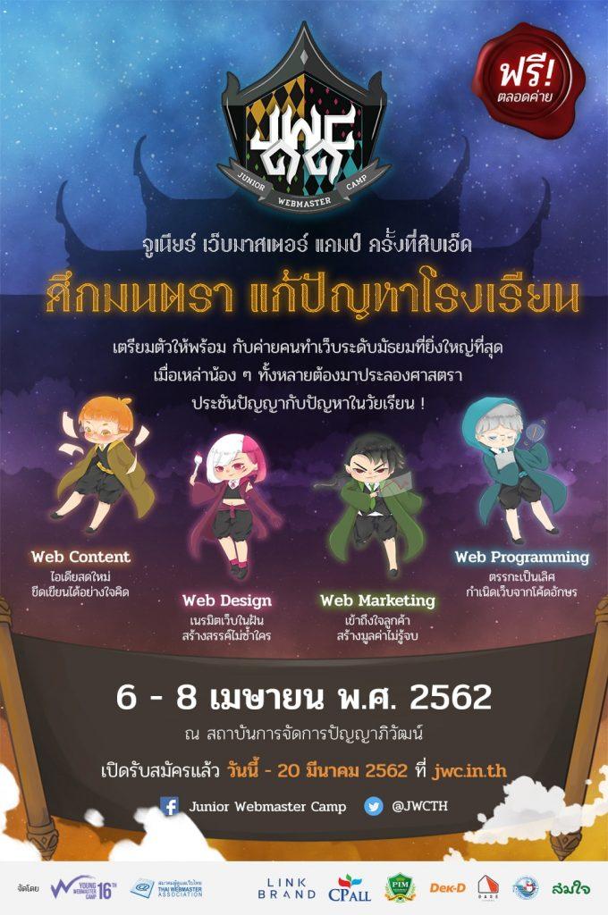 Junior Webmaster Camp 11